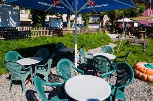 Hotel Restaurant Simplon, Frutigen