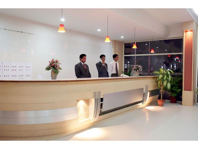 Vista Rooms @ Seven Hills, Aurangabad