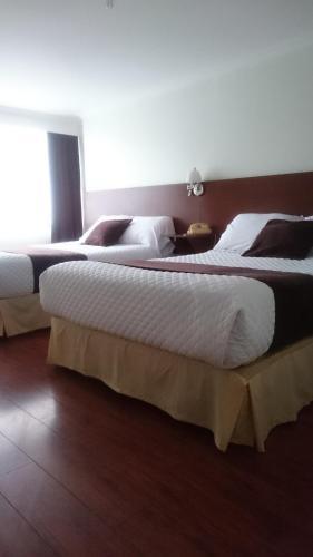 Gran Hotel Napoleon, Ambato