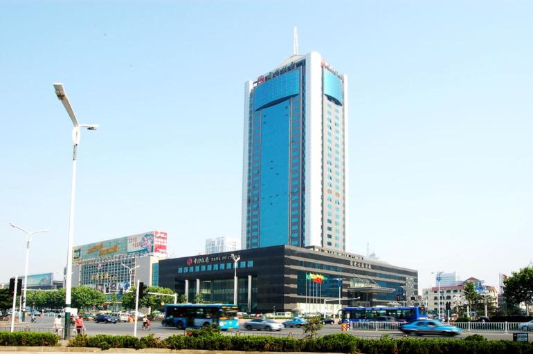 International Financial Tower Weifang, Weifang