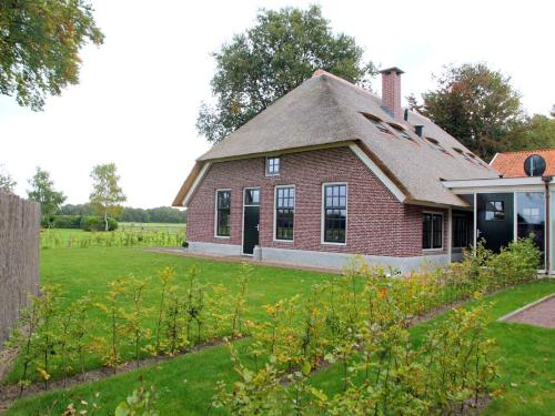 Modern Farmhouse near Forest in Doornspijk, Elburg