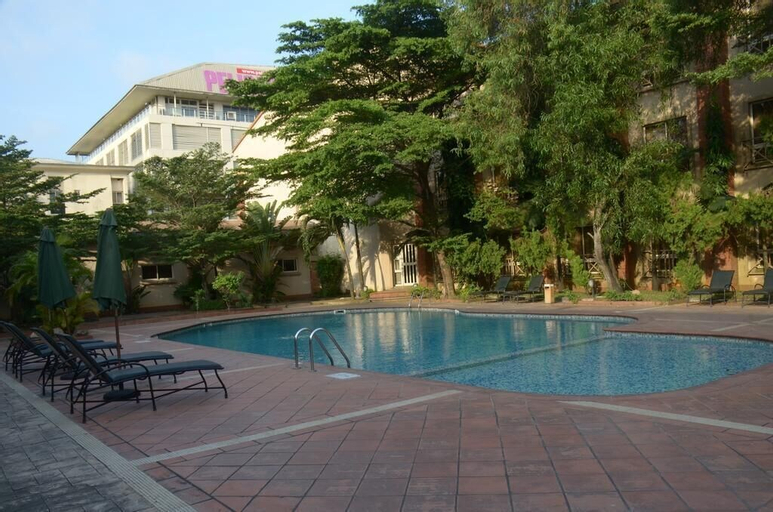 Hotel 45, Calabar