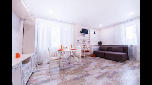 Apartment on Luchesa, Vitsyebsk