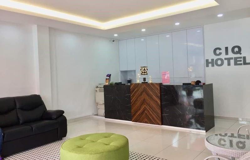 Hotel CIQ, Lumba Kuda, Johor Bahru
