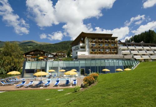 Family Resort Rainer, Bolzano