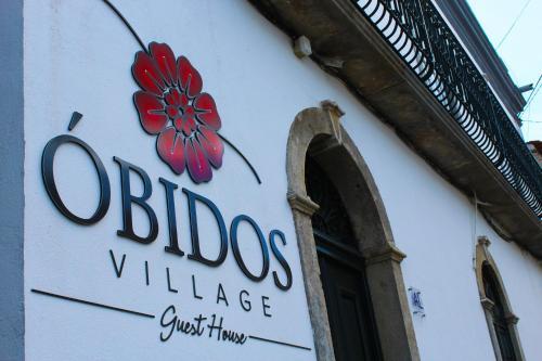 Obidos Village Guest House, Óbidos