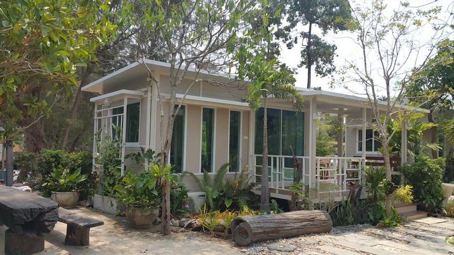 Villa Rayonghouse, Muang Rayong