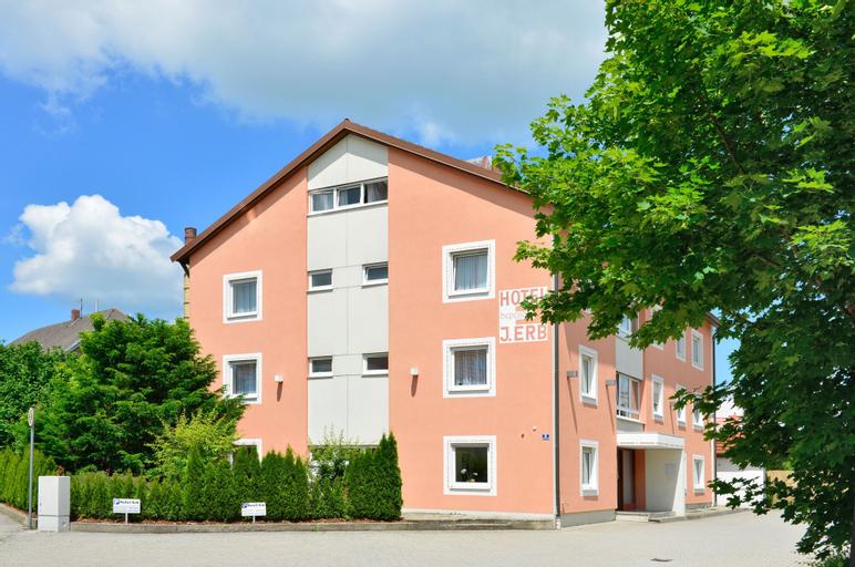 Dependance Hotel Erb, Ebersberg