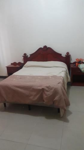 Aleman Tours & Hostel, La Ceiba