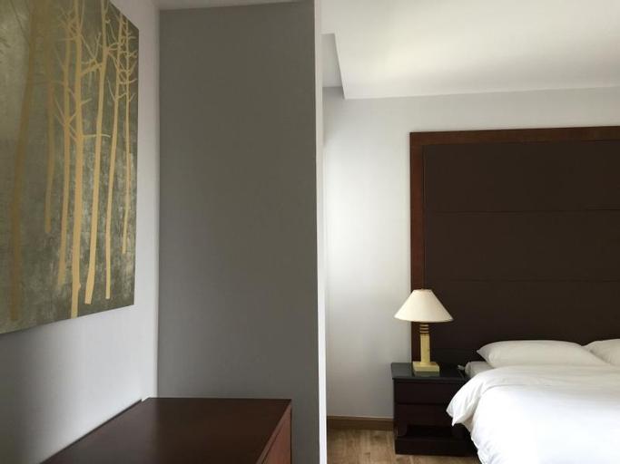 MQ Suites Building, Ba Đình