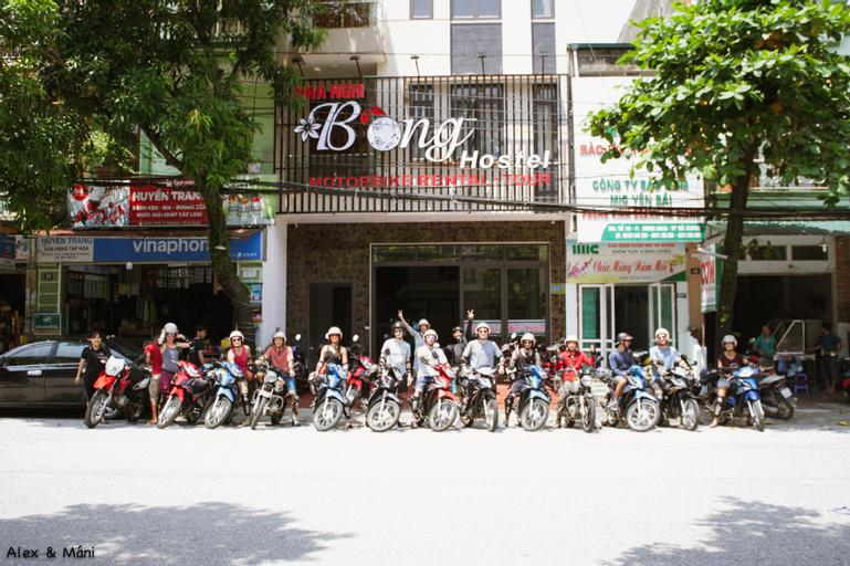 Bong Hostel, Hà Giang