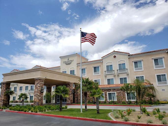 Country Inn & Suites by Radisson, San Bernardino (, San Bernardino