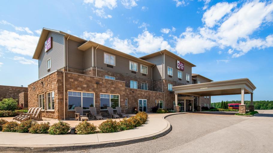 Best Western Plus Walkerton Hotel & Conference Cen, Bruce