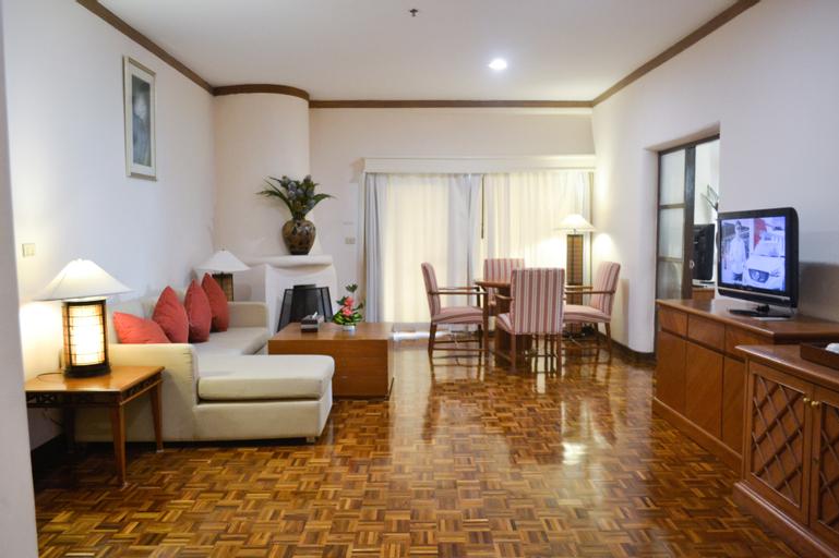 Imperial Phukaew Hill Resort, Phetchabun, Khao Kho