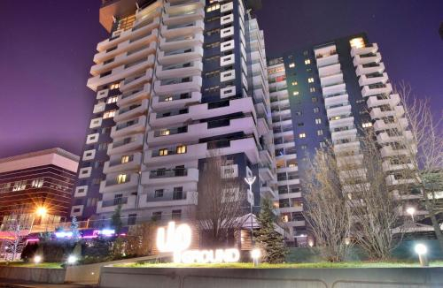 Upground Residence Apartments, Municipiul Bucuresti