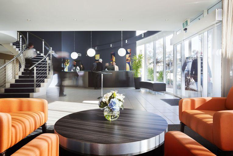 Premier Hotel & Apartments, Belconnen Town Centre