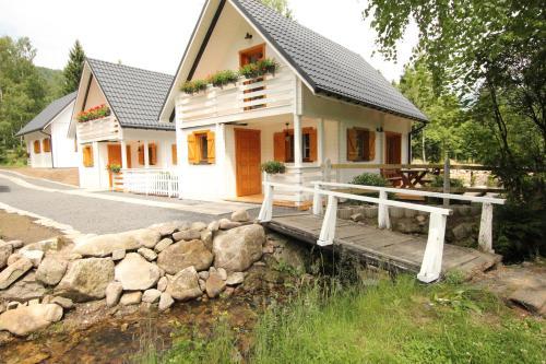 Gorskie Domki, Jelenia Góra