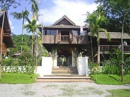 Baan Rai Lanna Resort, Mae Taeng