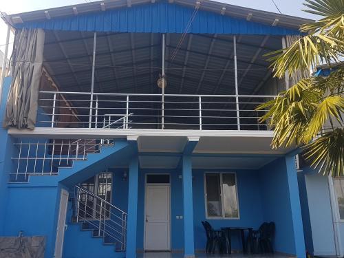 Guest House Nika, Ozurgeti