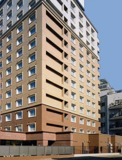 Toyoko Inn Nishitetsu Kurume-eki Higashi-guchi, Kurume