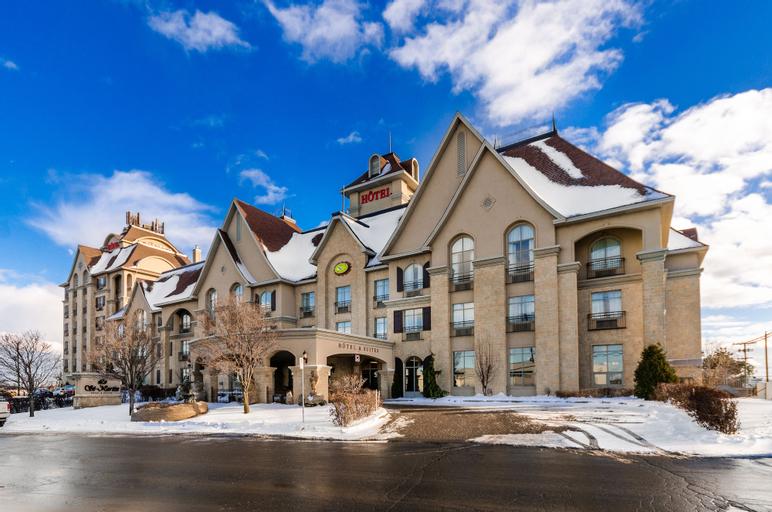 Le St-Martin Hotel & Suites Laval, Laval