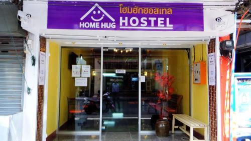 Home Hug Hostel, Ratchathewi
