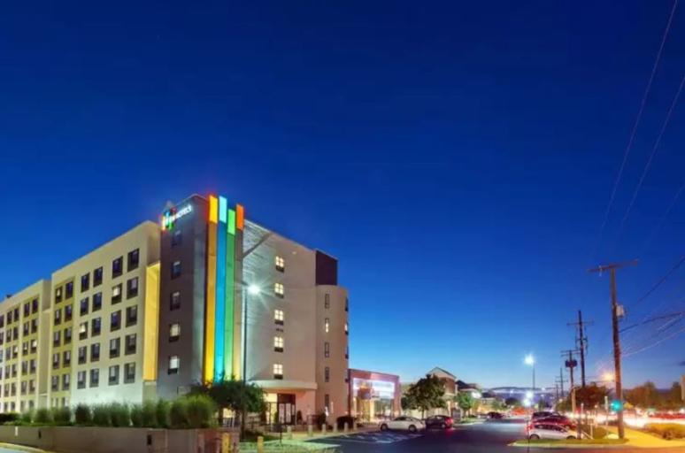 Even Hotels Rockville, Montgomery