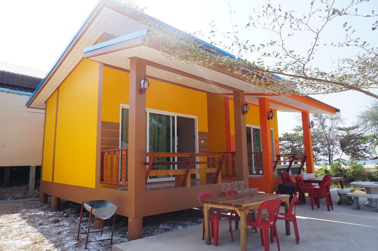 Tonpor Resort, Tha Mai