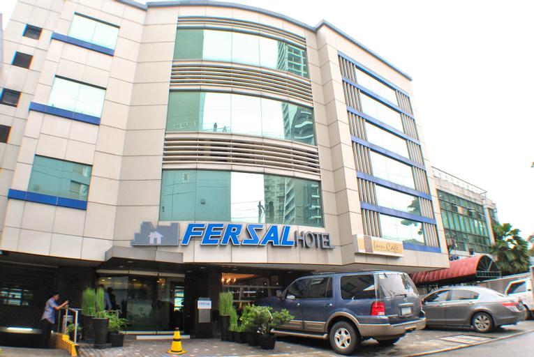 Fersal Hotel Neptune Makati, Makati City