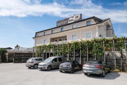 Hotel Kunst, Krško