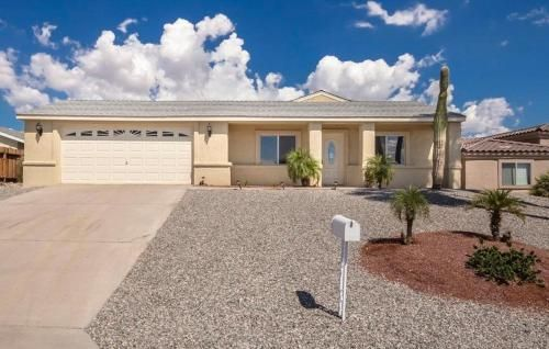 Sheanwater Home, Mohave
