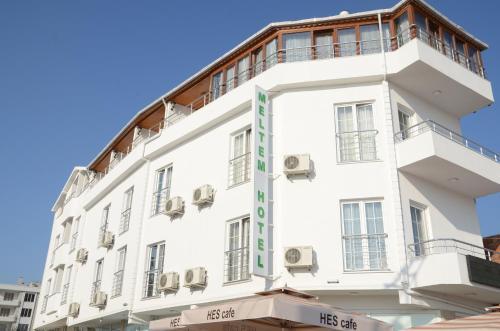 Meltem Hotel, Demirköy