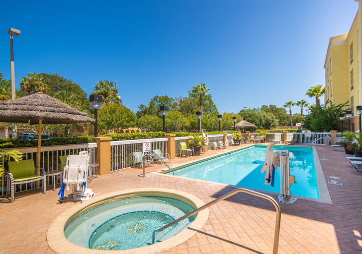 Holiday Inn Hotel & Suites St. Augustine, Saint Johns