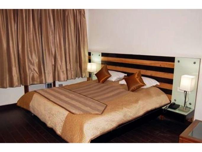 Vista Rooms @ MBM College, Jodhpur