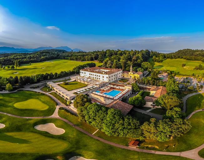 Palazzo Arzaga Hotel Spa & Golf Resort, Brescia