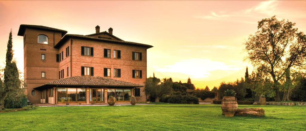 Locanda Poggioleone, Perugia