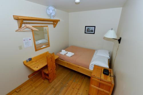 The Bunkhouse, Yukon