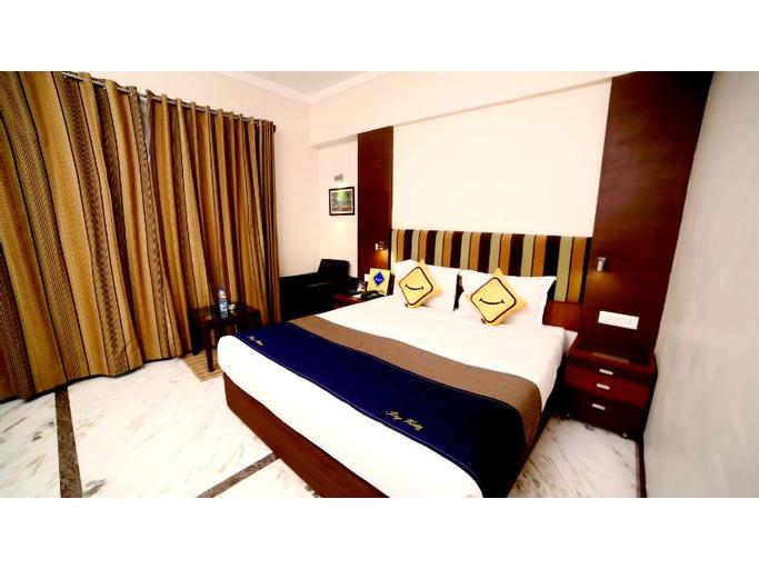 Vista Rooms @ Sahelion Ki Bari, Udaipur