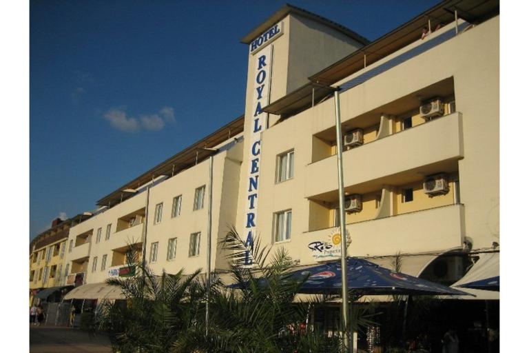 Hotel Royal Central, Nesebar