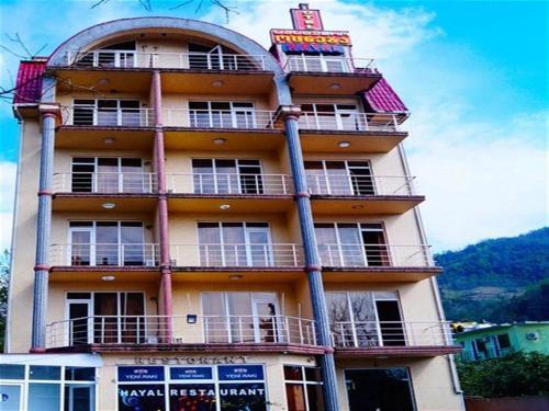 Hotel Otsneba, Batumi