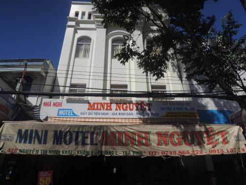 Minh Nguyet Motel, Trà Vinh