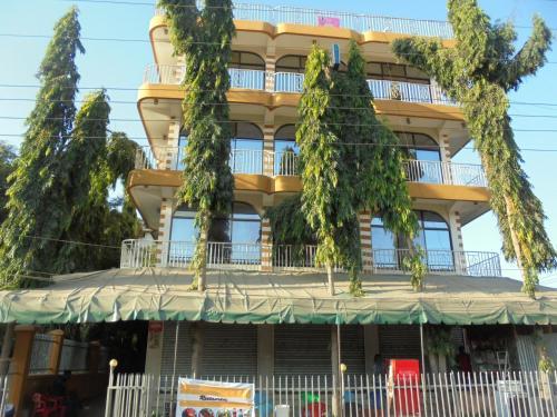 Sumai Hotel, Nyamagana