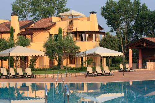 Lugana Village Resort & Sporting Club, Brescia