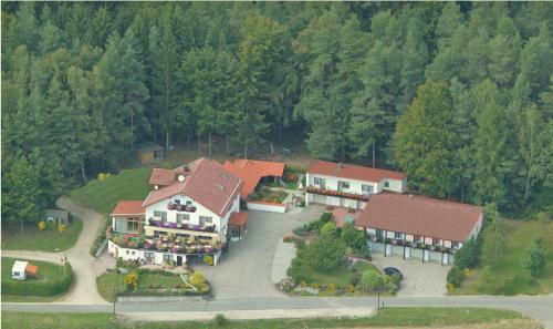 Landhotel Waldesruh, Cham