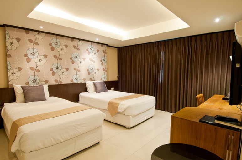 A2 Bangkok Hotel, Bang Na