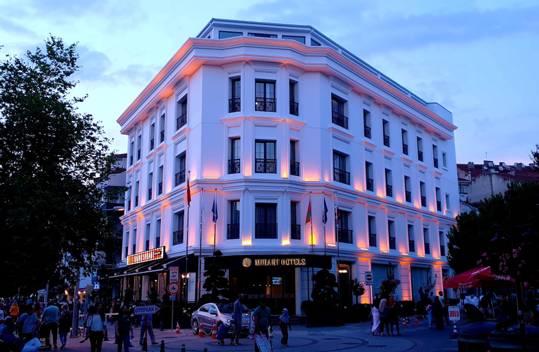 Mirart Hotel Boutique & Spa Yalova, Merkez
