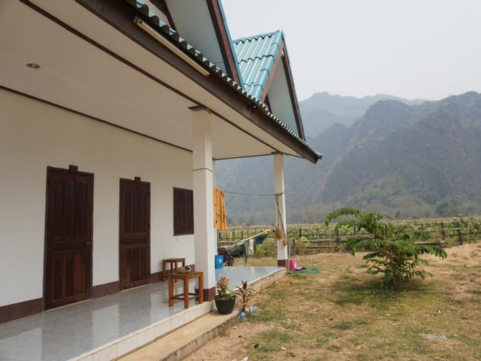 Khounmee Guesthouse, Hinboon