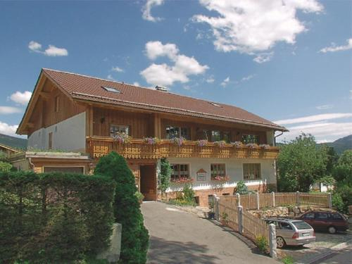 Pension Englmaier, Cham
