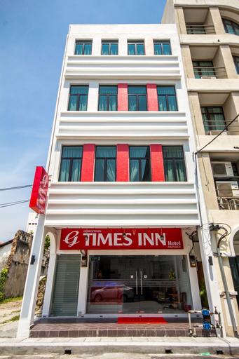 G Times Inn Hotel, Pulau Penang