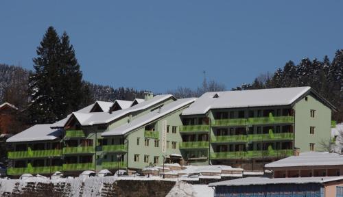 Club Hotel Costaverde, Trento